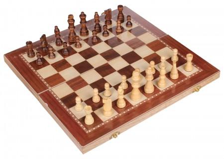 Lesen šah 36x36cm figure 8,8cm