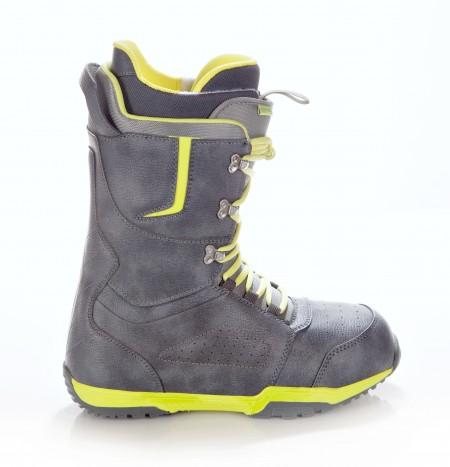 SNOWBOARD čevlji Raven Team  2017 42 (27cm)