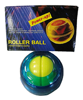 POWER - UP BALL