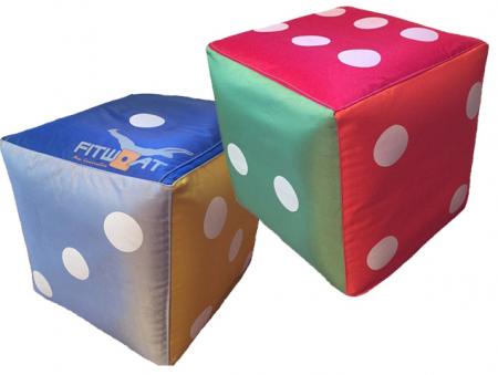 FIT W kocka