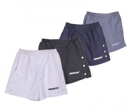 Ženske kratke hlače za tenis Merco bež S