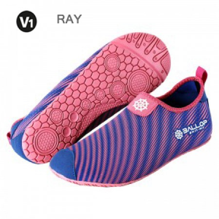 Ballop Skin-Fit  Ray 41,5-42,5
