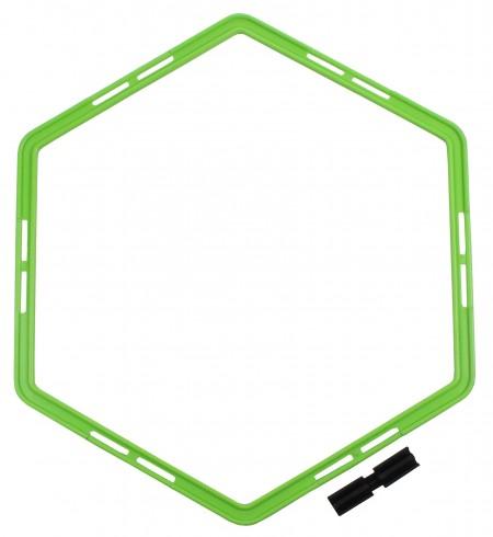 Agility šesterokotnik