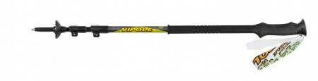 Vipole pohodne palice 8000 QL EVA long plus - Winter touring