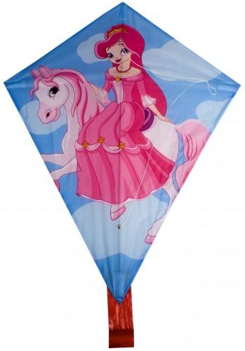 Zmaj princesa 50 x 70 cm