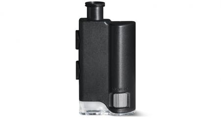 Konus žepni mikroskop 60-100x za pametne telefone