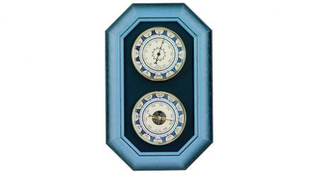 Konus termometer z barometrom