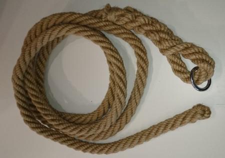 plezalna vrv 7m 32mm debeline