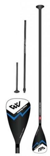 Karbon veslo  za SUP 54 x 21,4 cm