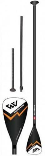 Aluminijasto veslo Lux za SUP 42 x 19 cm