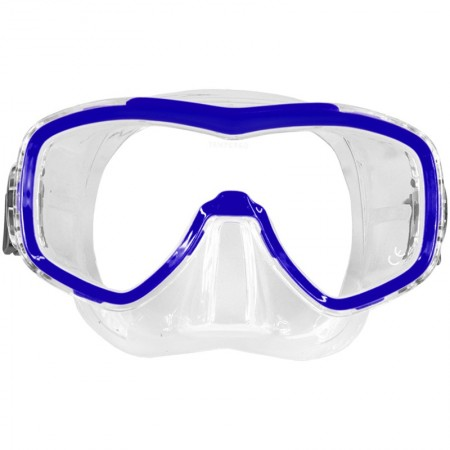 Aqua speed potapljaška maska Acura modra
