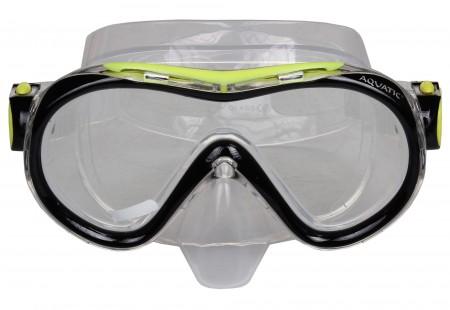 Aqua speed potapljaška maska Ibiza modra