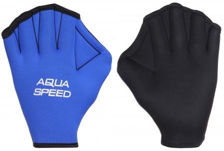 Plavalne rokavice Aqua-Speed S