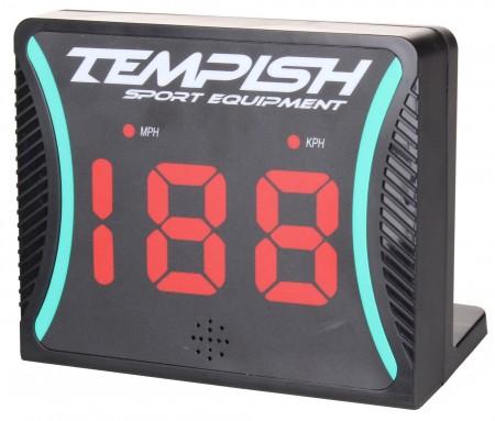 Tempish športni radar / merilec hitrosti