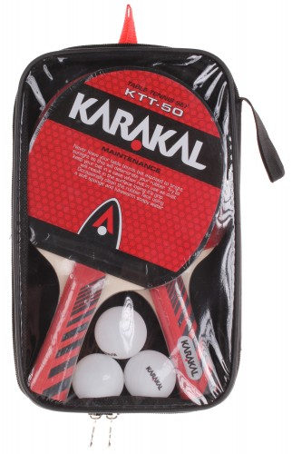 Set za namizni tenis Karakal KTT-50