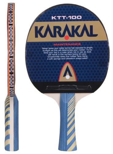 Lopar za namizni tenis Karakal KTT-100