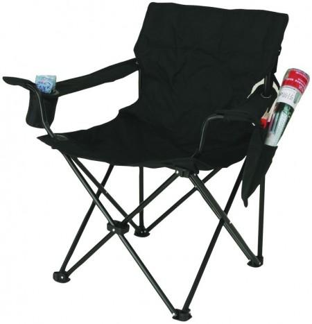 Zložljiv stol za kampiranje