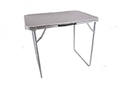 Kamp miza Spartan 80 x 60 x 88 cm