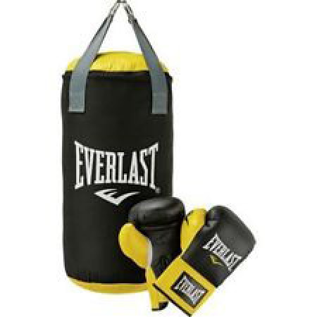 EVERLAST Junior BOX SET JS001