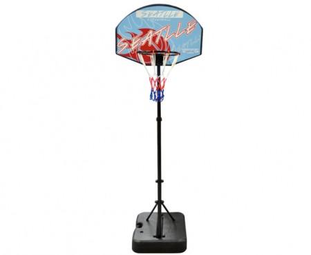 Prostostoječi koš za košarko Axer Seatlle 166 cm