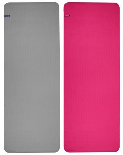 Podloga za vadbo Avento 1173 x 61 x 0,4 cm roza