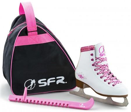SFR dekliški komplet za drsanje 34