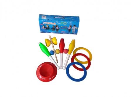 Set za žongliranje