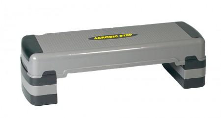 Aerobic step pručka XL  90 x 32,5 x 26 cm