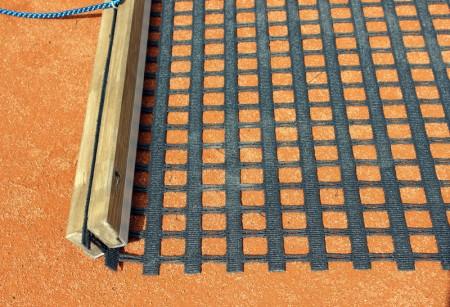 Mreža za ravnanje teniških igrišč 150 x 180 cm