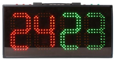 LED semafor Merco