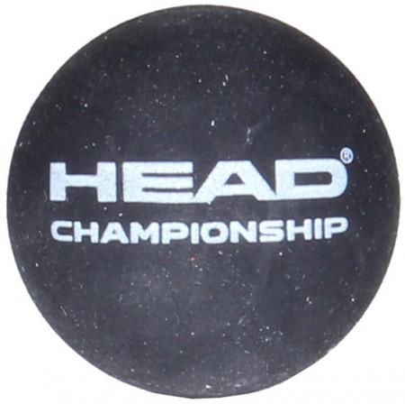 Žogica za squash Head Championship