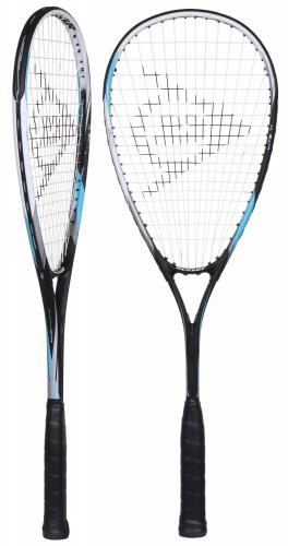 Lopar za Squash Dunlop Biotec II Lite Ti