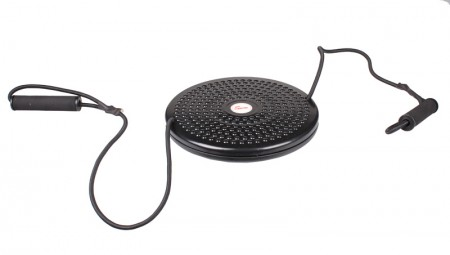 Masažni twister Merco z elastikami