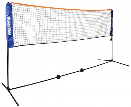 Merco set za badminton / tenis 3 m