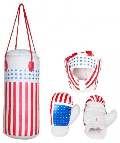 Otroški boksarski set Merco