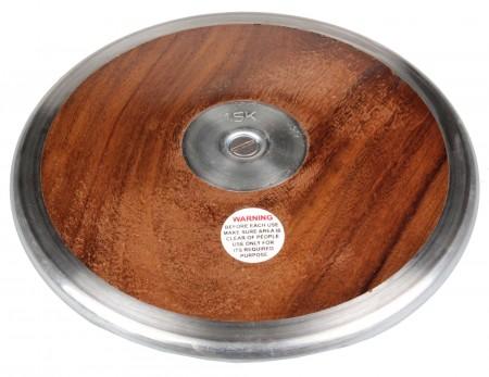 Merco lesen atletski disk 1 kg
