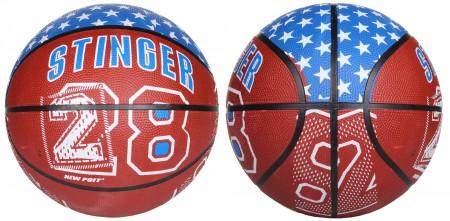 Žoga za košarko new port