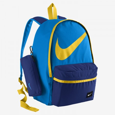 Šolski nahrbtnik + peresnica  Nike 40 x 30 x 24 cm