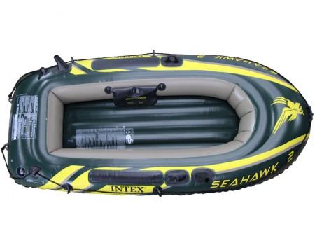 Intex napihljiv čoln za 2 osebi