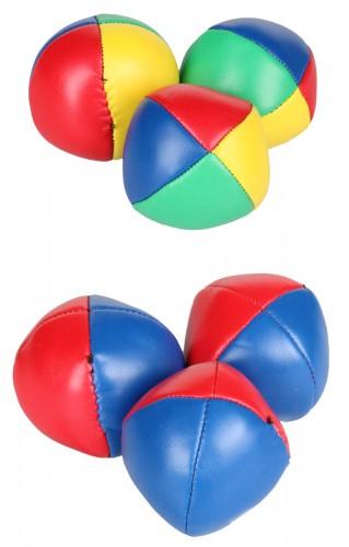 žogice za didaktične igre ali žongliranje