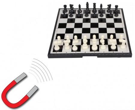 Magnetni šah