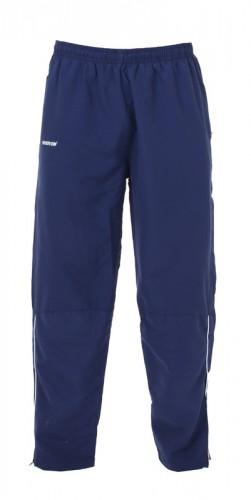 Merco TP-1 otroške športne hlače dolge modre 128
