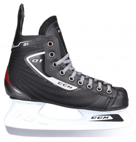 Hokejske drsalke CCM U+01 SR 39