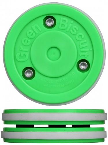 Hokejski pak Green Biscuit Pass Pro