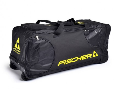 Hokejska torba Fischer na kolesih Junior