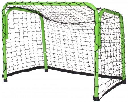 zložljiv nogometni gol 90x60x40cm