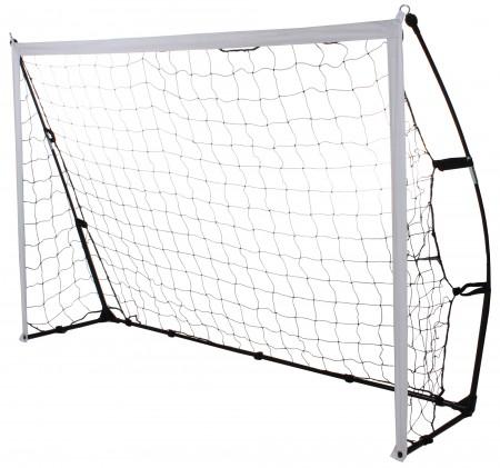 zložljiv nogometni gol 200x140x50cm