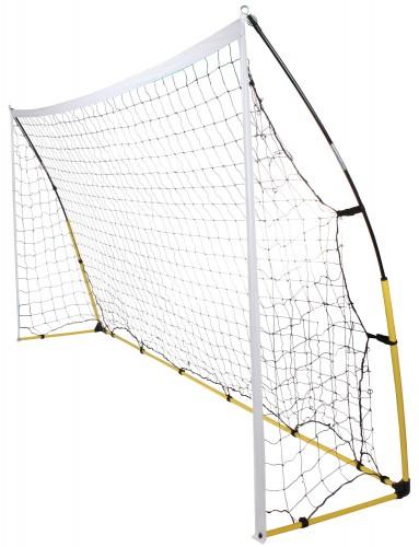 zložljiv nogometni gol 366x180x70cm
