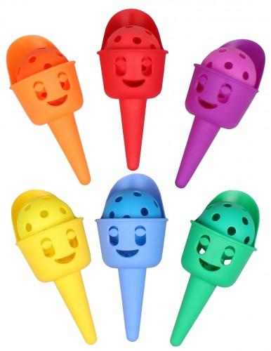 otroška igra za urjenje refleksov / naključne barve