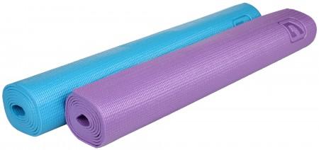 Podloga za vadbo LS3231 173 x 61 x 0,4 cm vijolična
